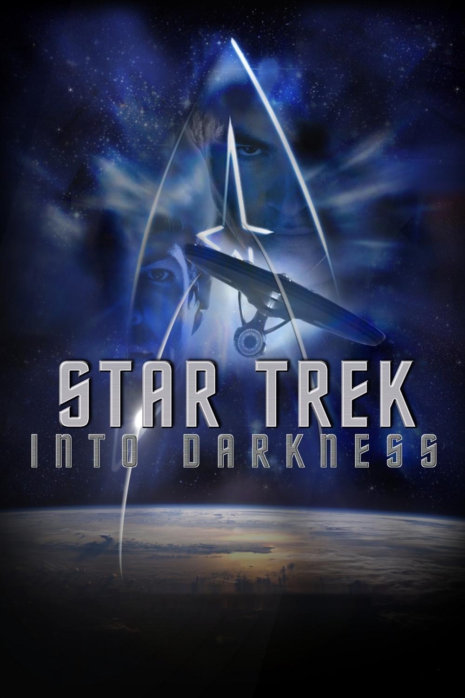 Star Trek Into Darknes... Zoe Saldana