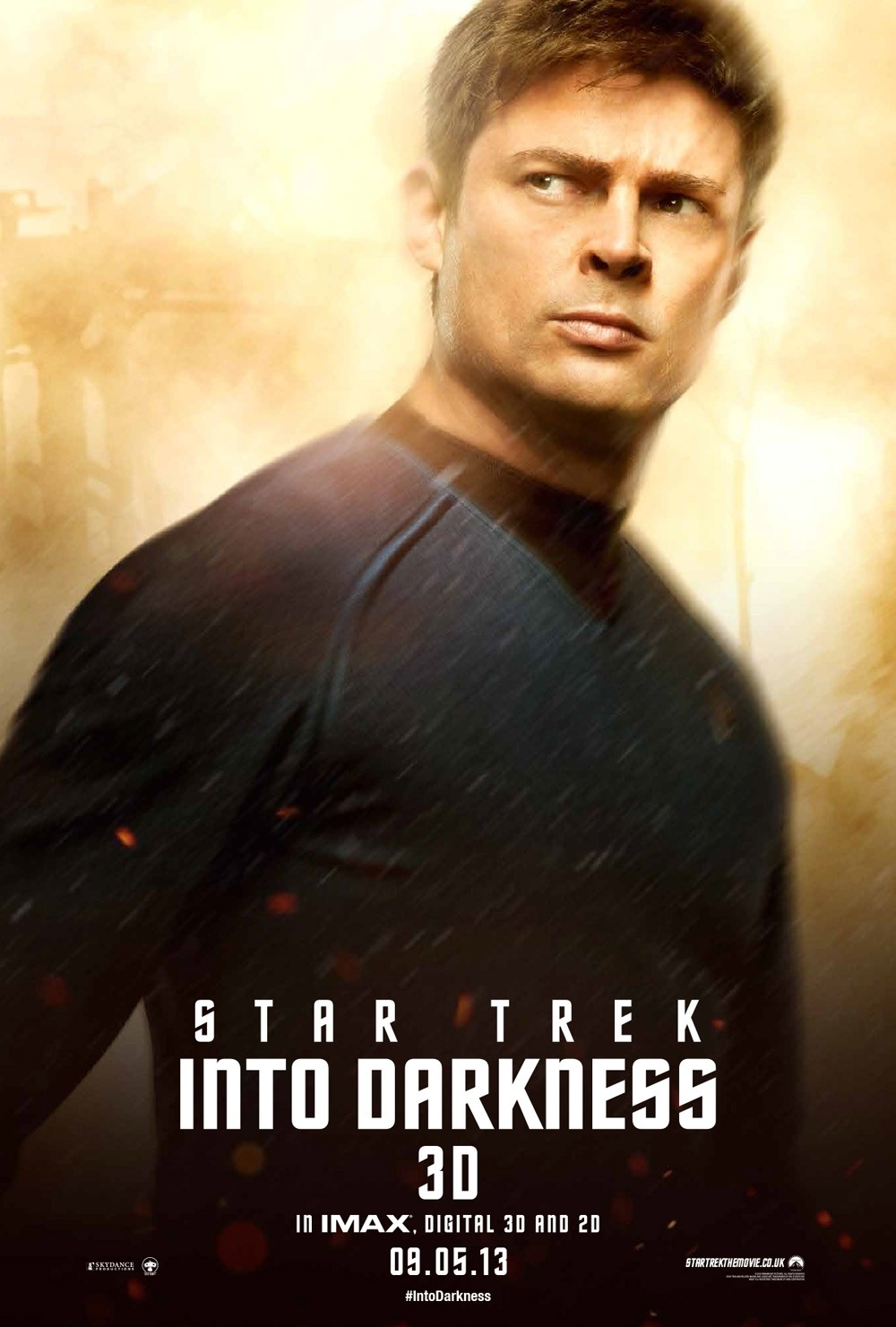 To 3D Or Not To 3D: Buy The Right Star Trek Into Darkness ...
