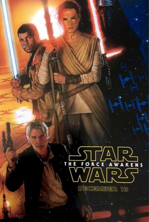 Star Wars: Episode VII - The Force Awakens DVD Release Date | Redbox ...