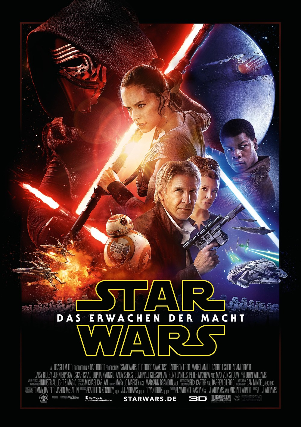 Star wars dvd release date in Brisbane