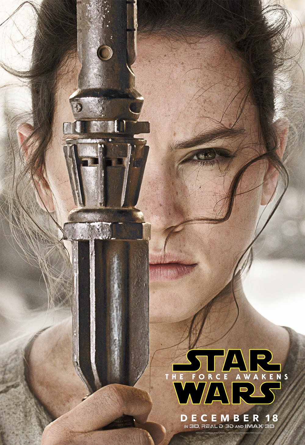 Star Wars: Episode VII - The Force Awakens: New Promo Images Leaked ...