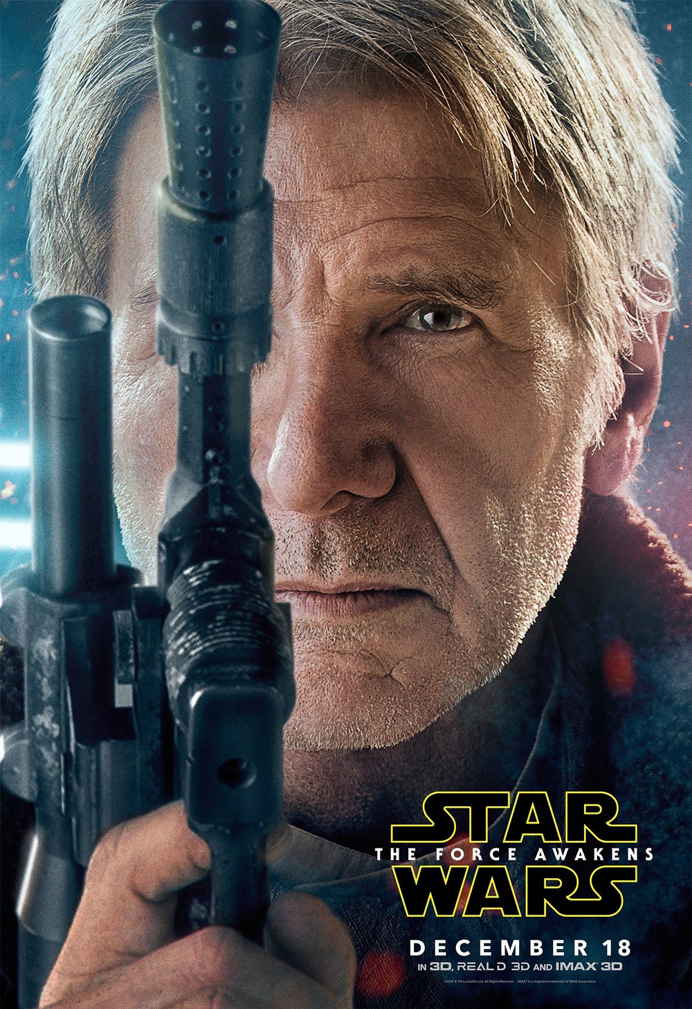 Star Wars 7 Rekord