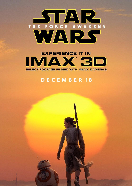 star wars 7 dvd release date