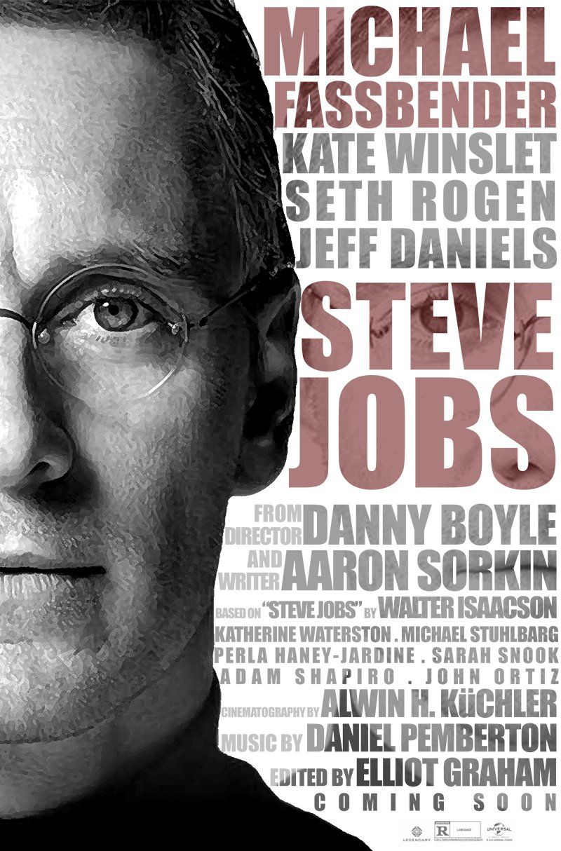 Steve Jobs DVD Release Date | Redbox, Netflix, iTunes, Amazon
