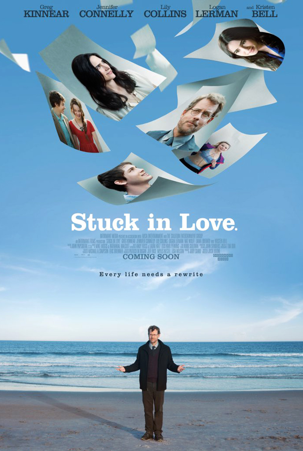 Stuck in love | Watch movies online, download movies for free (HD, mp4 ...