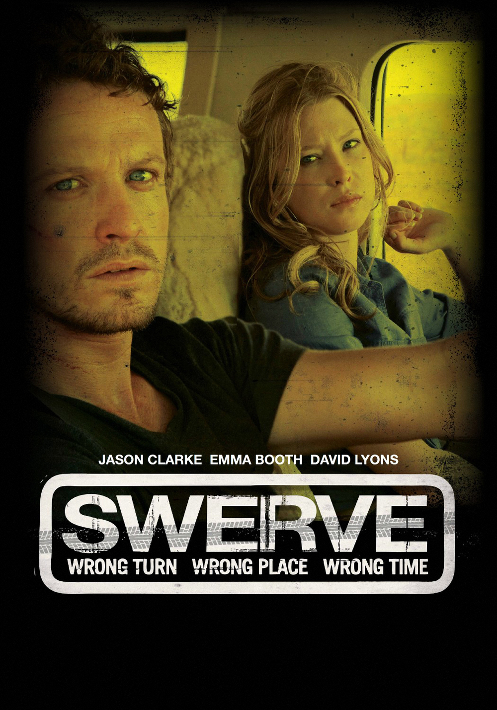 Town And Country Auto >> Swerve DVD Release Date | Redbox, Netflix, iTunes, Amazon