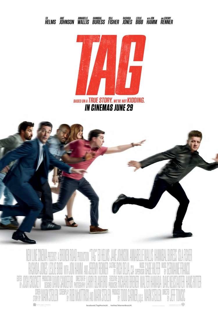 Tag Movie