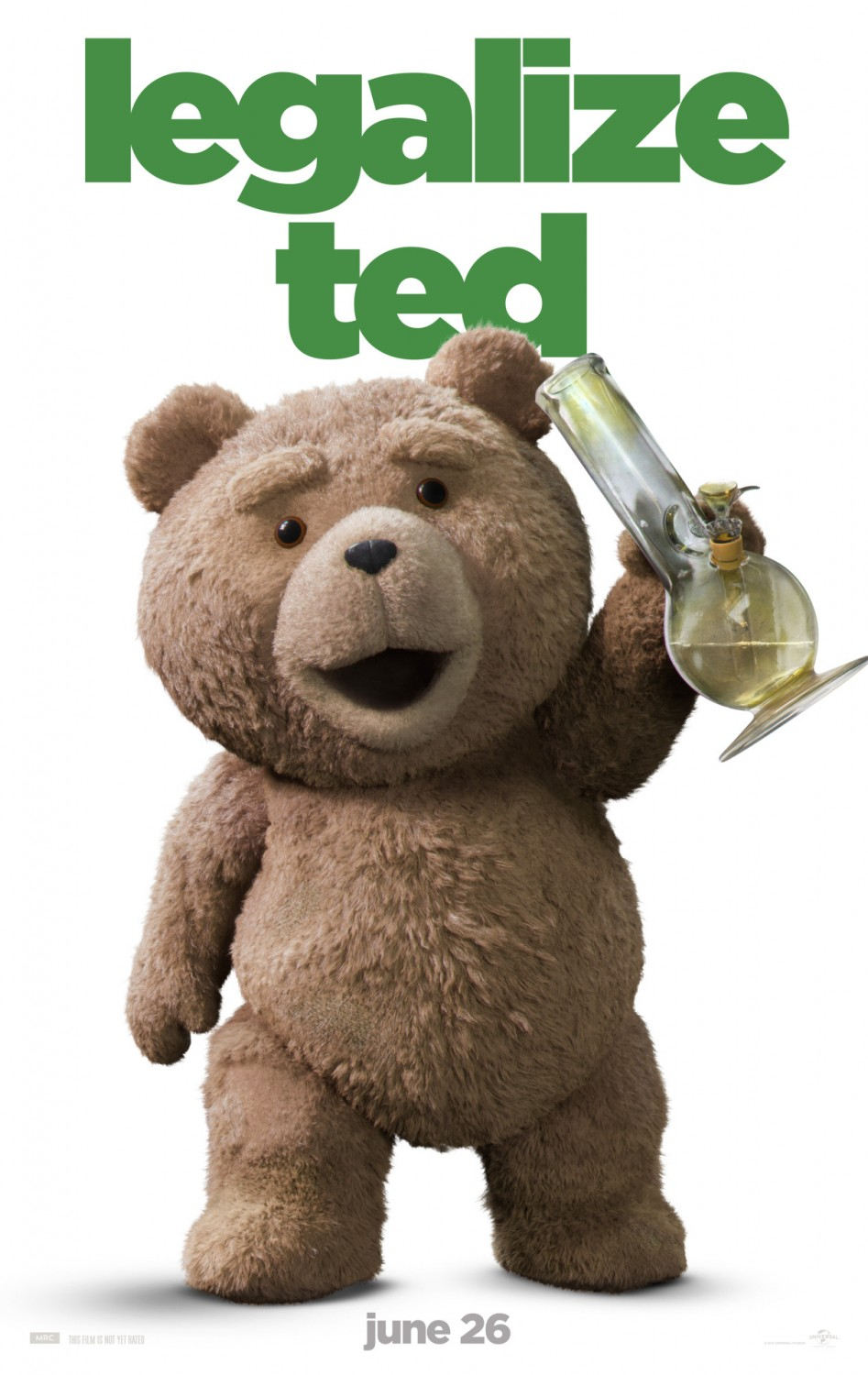 Ted release date in Melbourne