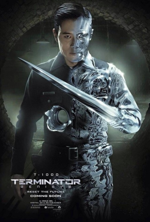 Arnold Schwarzenegger's famous character 'The Terminator' is now ...