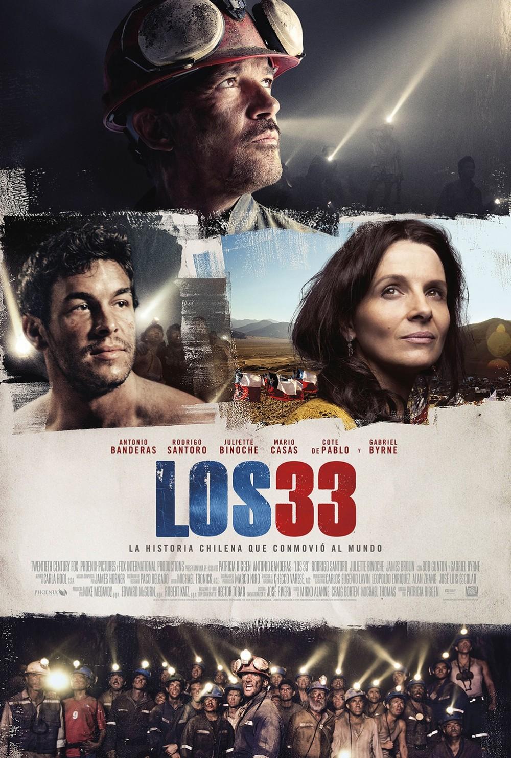 The 33 release date in Perth