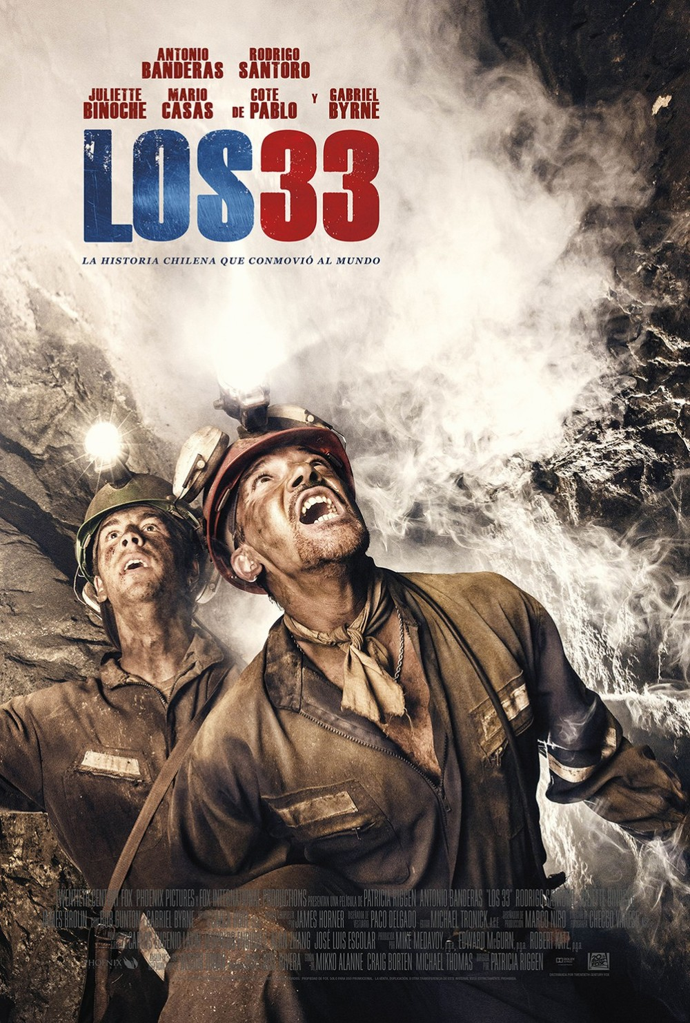 The 33 release date