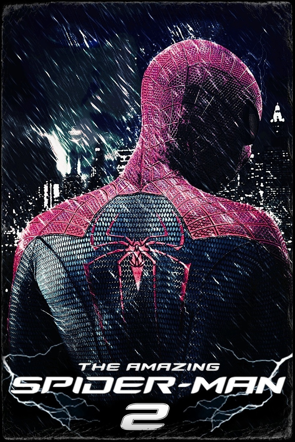 The Amazing Spider