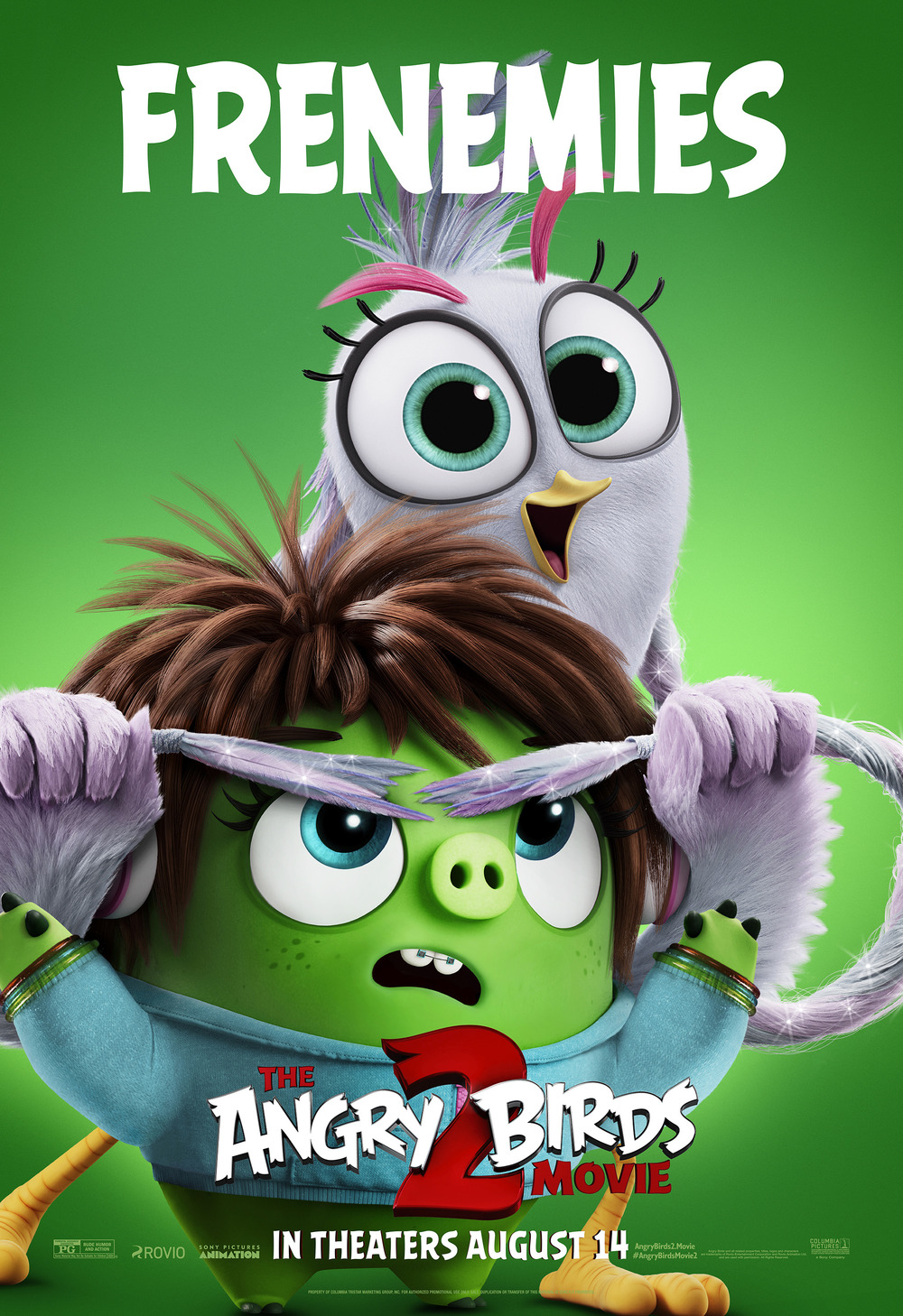 The Angry Birds Movie 2 Dvd Release Date Redbox Netflix Itunes