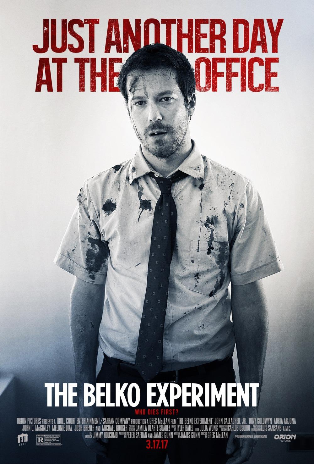 The Belko Experiment Dvd Release Date Redbox Netflix