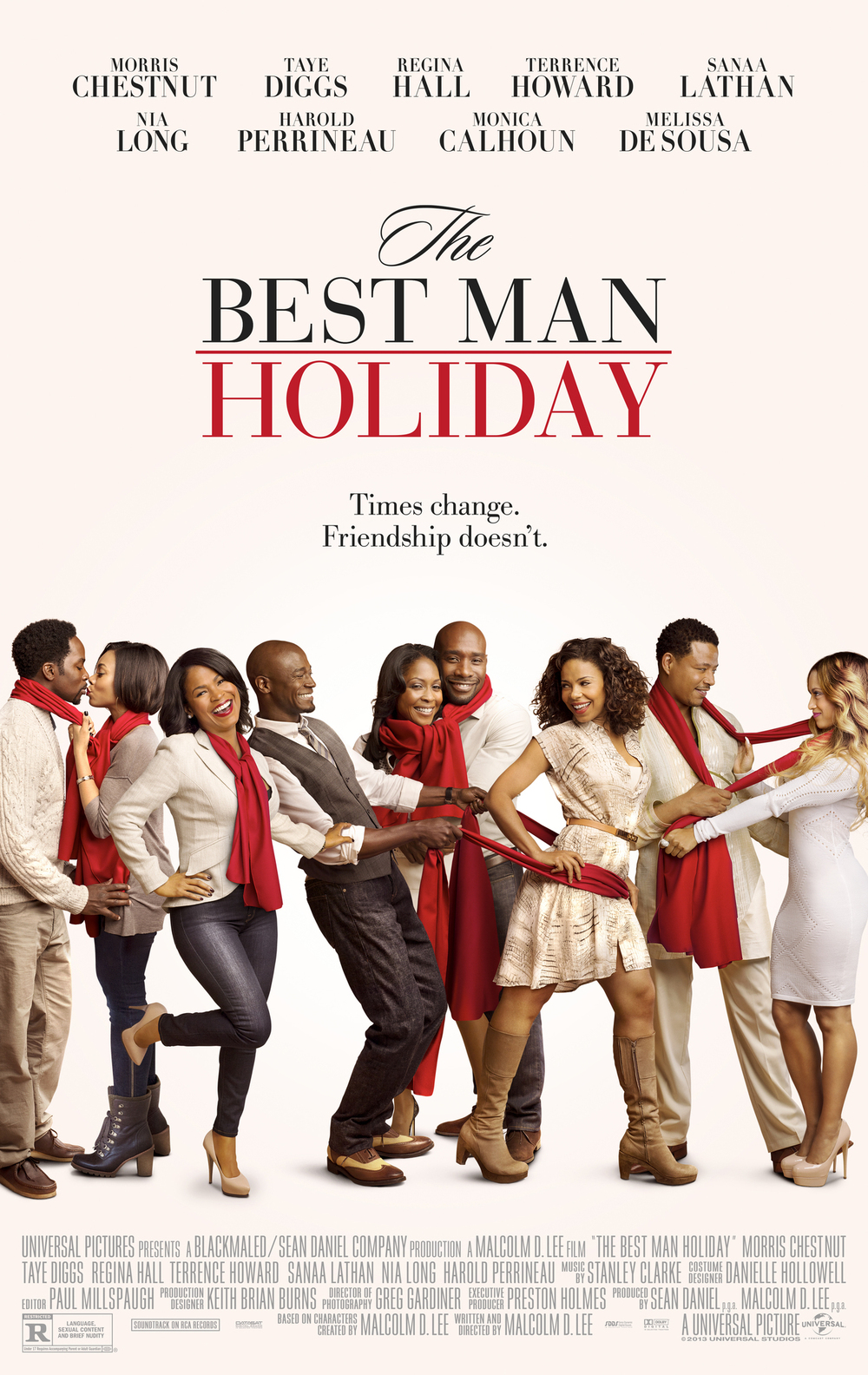 Amazon New Releases: The Best Man Holiday DVD Release Date