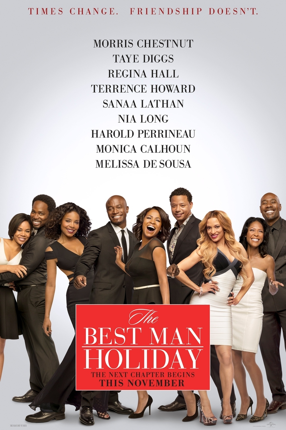 The Best Summer Nail Trends: The Best Man Holiday DVD Release Date