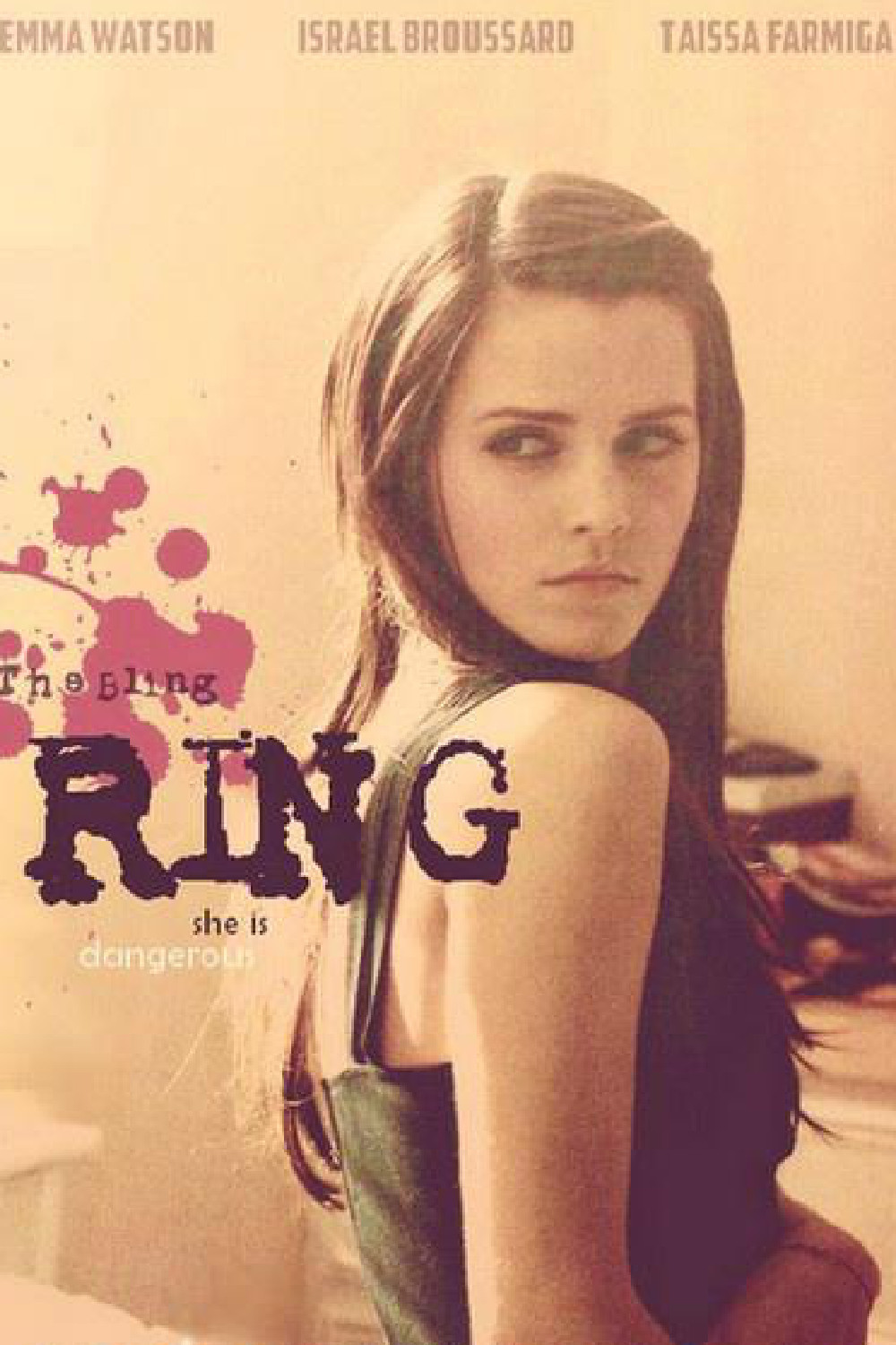 The Bling Ring DVD Release Date  Redbox, Netflix, iTunes
