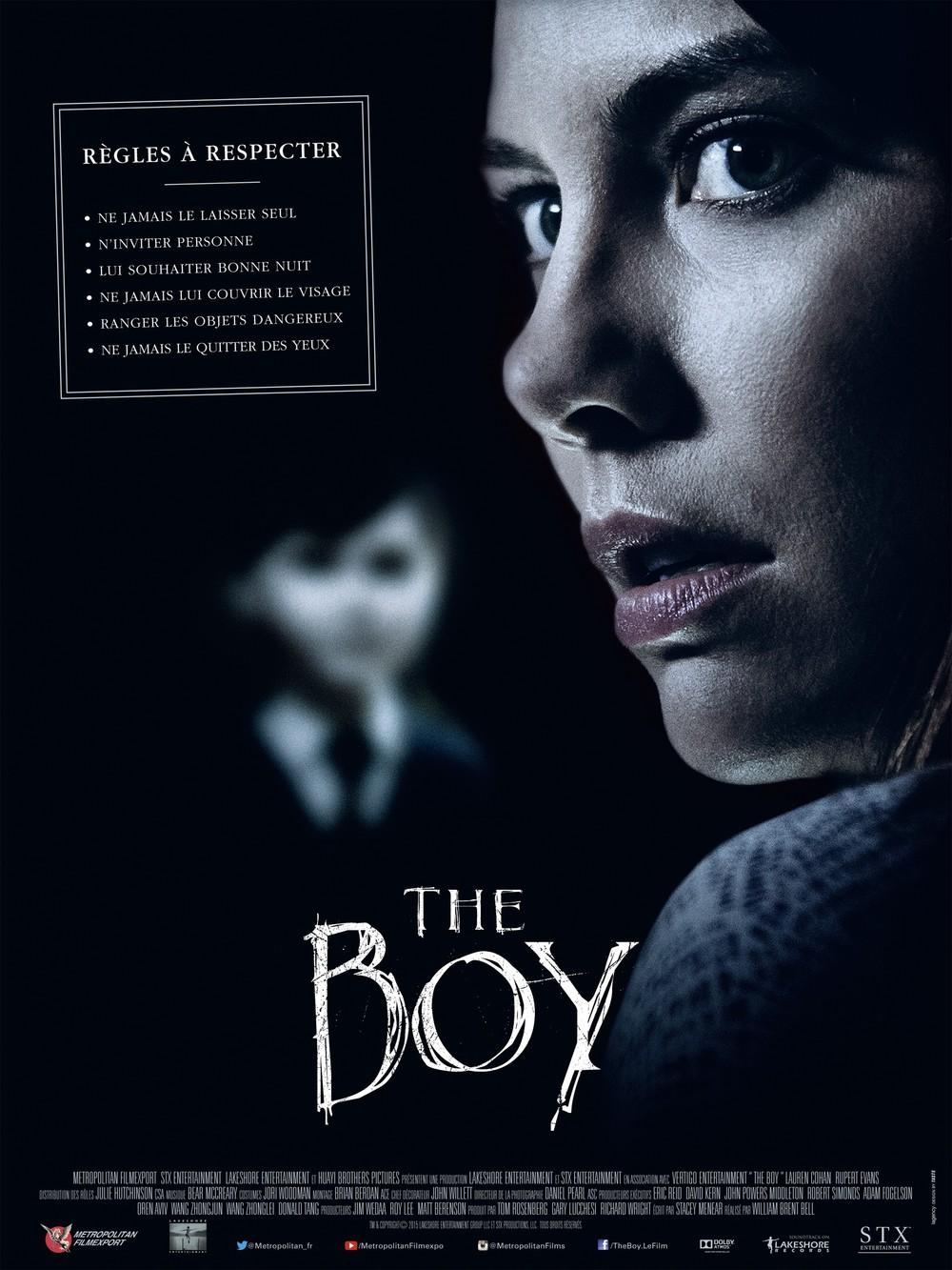 Netflix The Boys