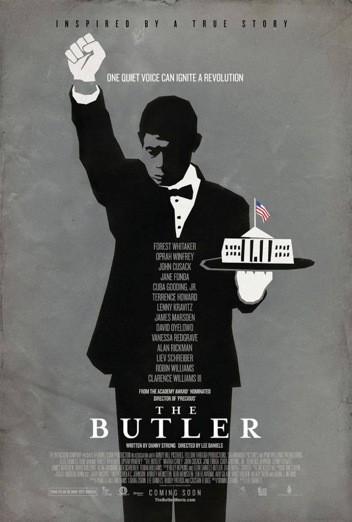 The Butler   Movie fanart   fanart.tv