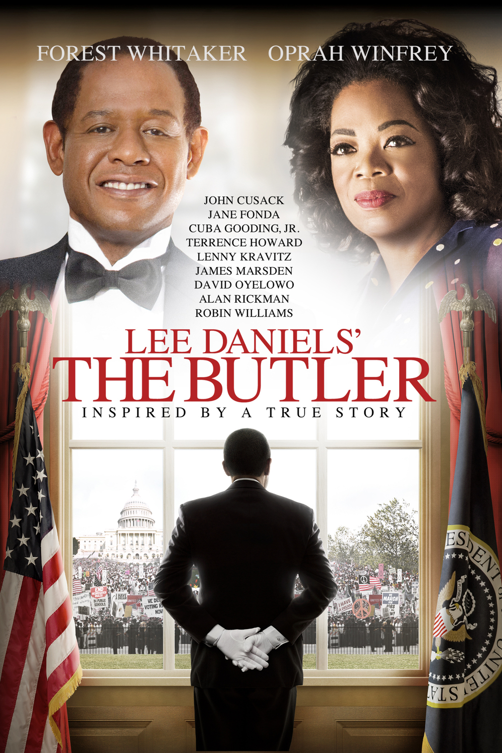 The Butler DVD Release Date | Redbox, Netflix, iTunes, Amazon