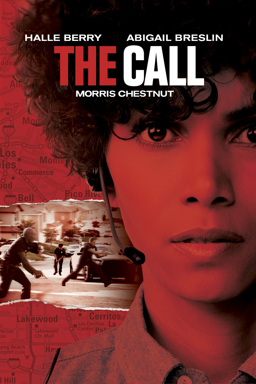 Image Result For The Call Netflix