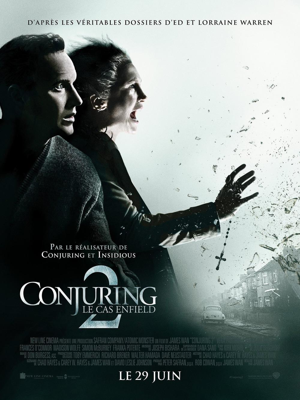 Conjuring 2 Kinox.To