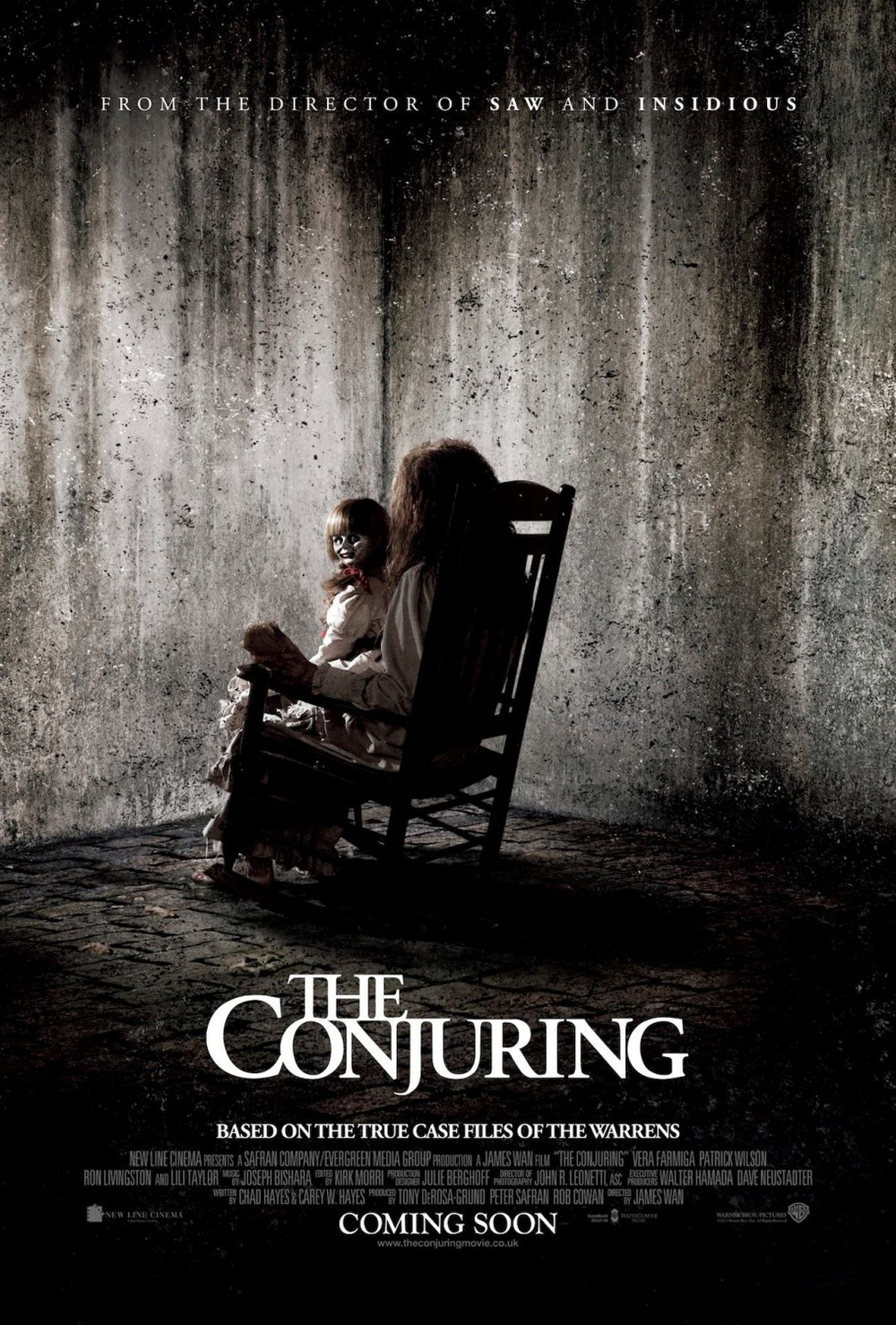 The Conjuring 2 Streamcloud