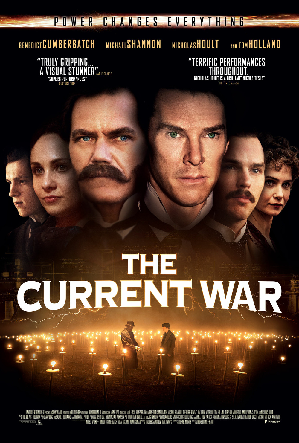 The Current War Trailer