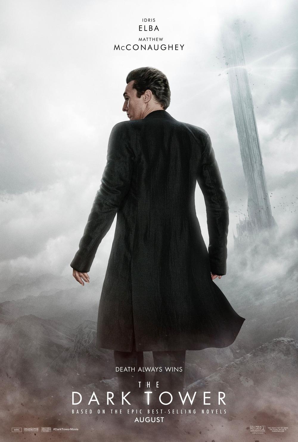 the dark tower movie torrent download