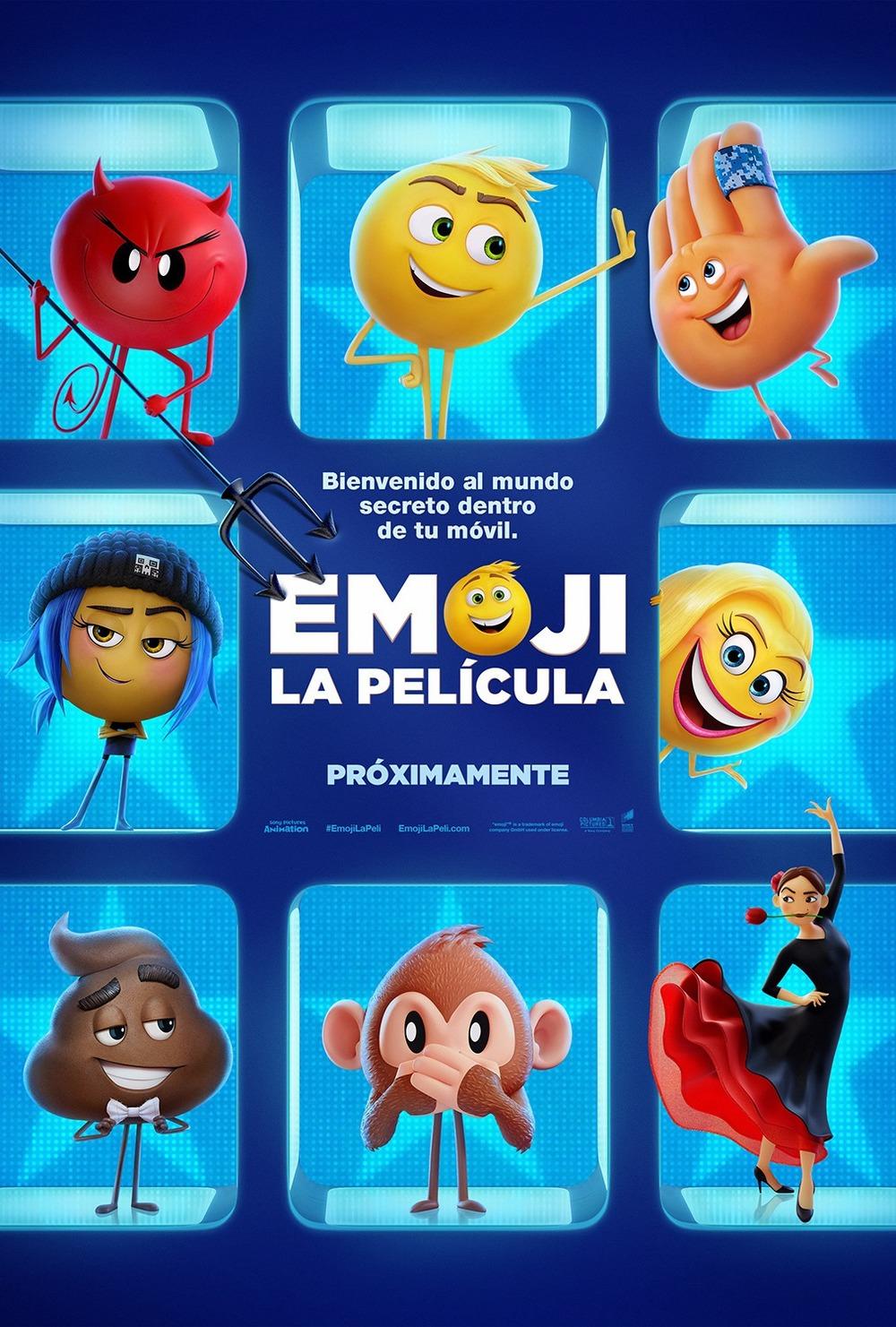 The Emoji Movie DVD Release Date | Redbox, Netflix, iTunes ...