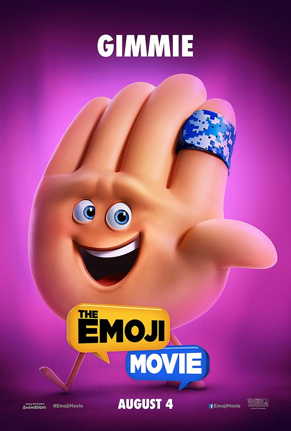 Emoji Movie Stream