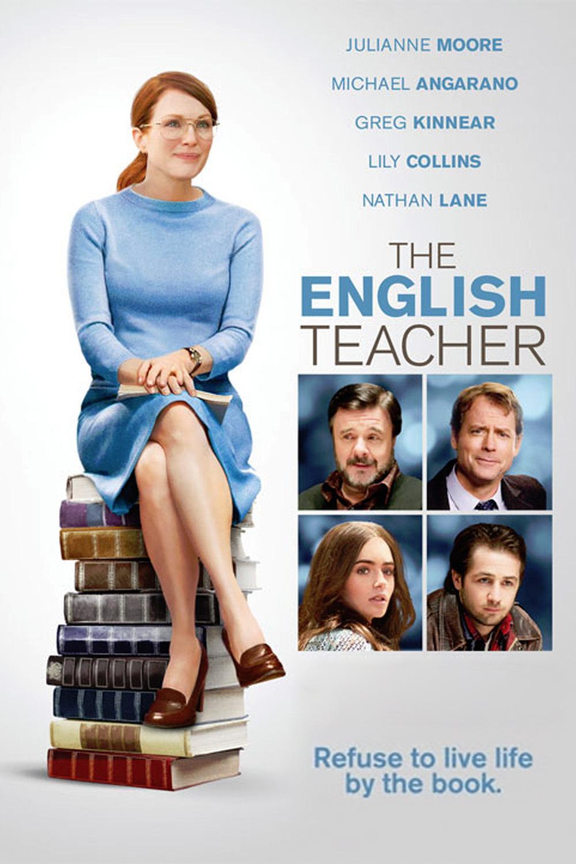 The English Teacher DVD Release Date | Redbox, Netflix, iTunes, Amazon