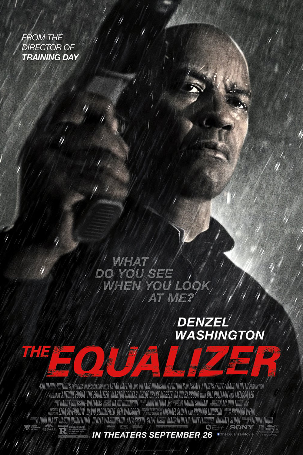 The Equalizer 2 Hdfilme