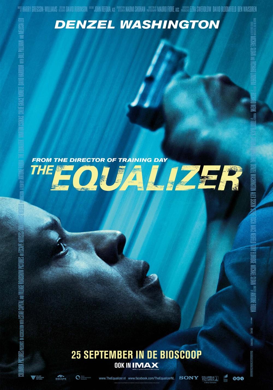 equalizer film