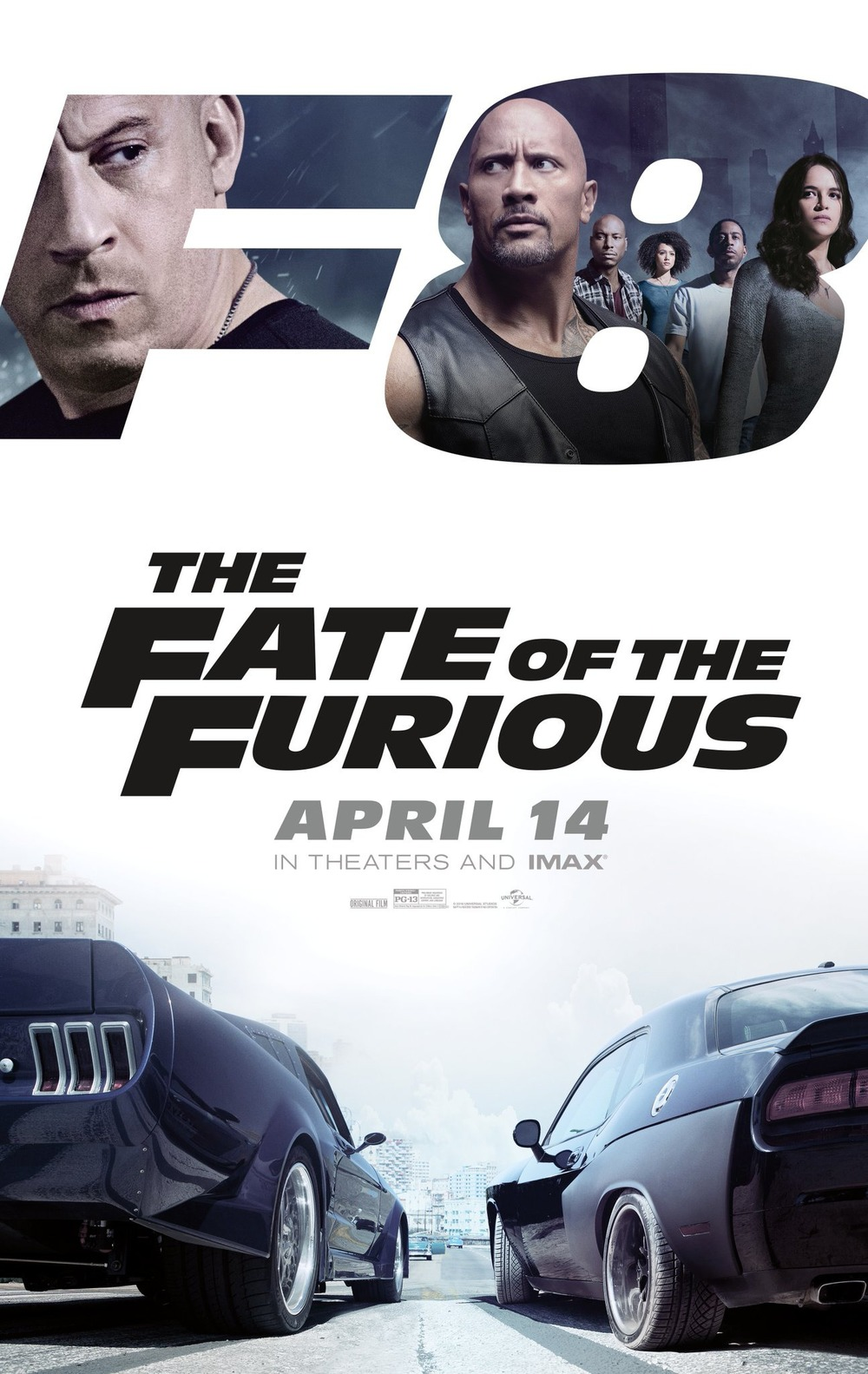 ... Fate of the Furious DVD Release Date | Redbox, Netflix, iTunes, Amazon