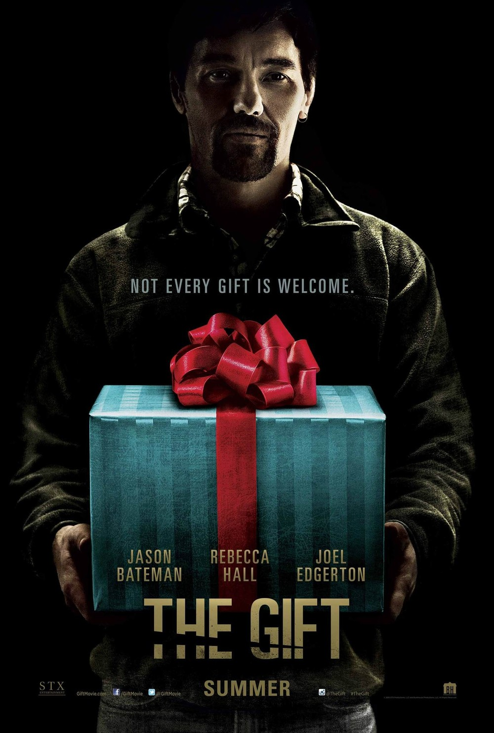 The Gift DVD Release Date | Redbox, Netflix, iTunes, Amazon