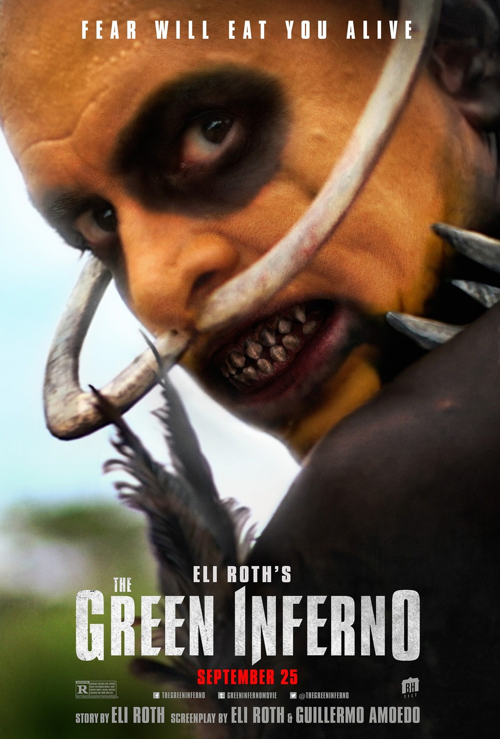 The Green Inferno Release Date Set for September