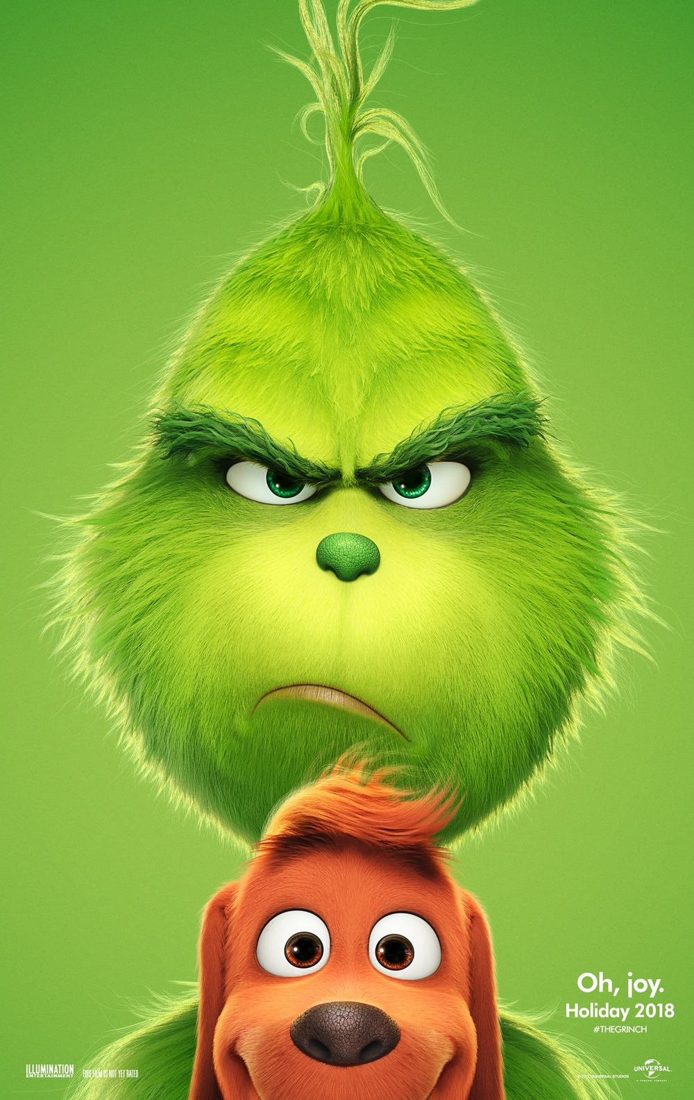 the grinch dvd release date