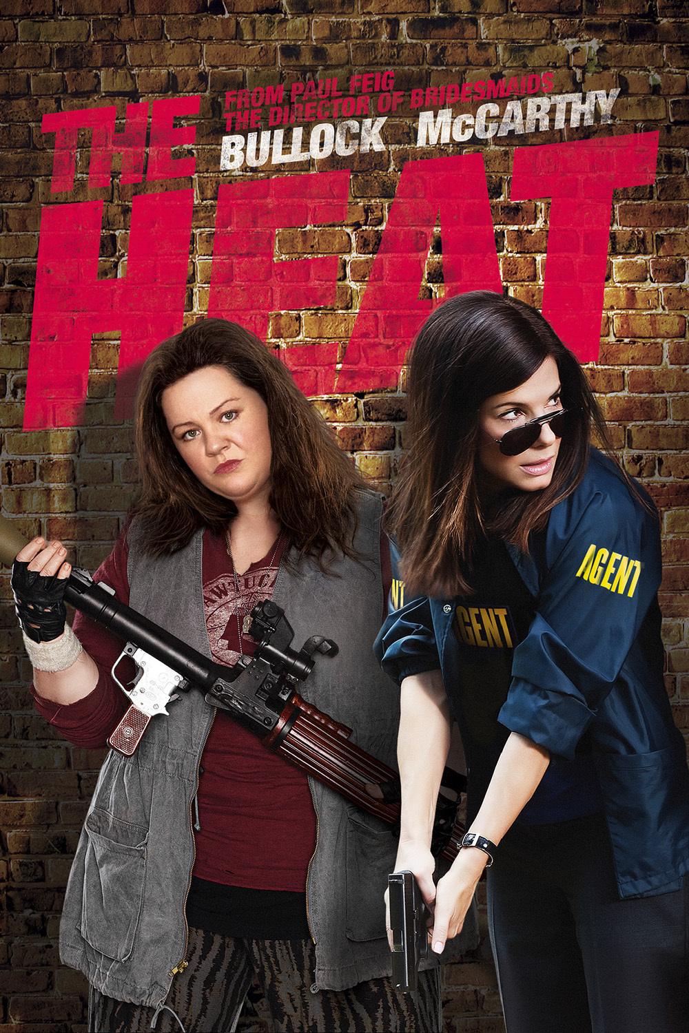 The Heat DVD Release Date | Redbox, Netflix, iTunes, Amazon