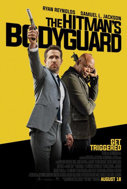 The Hitmans Bodyguard Stream