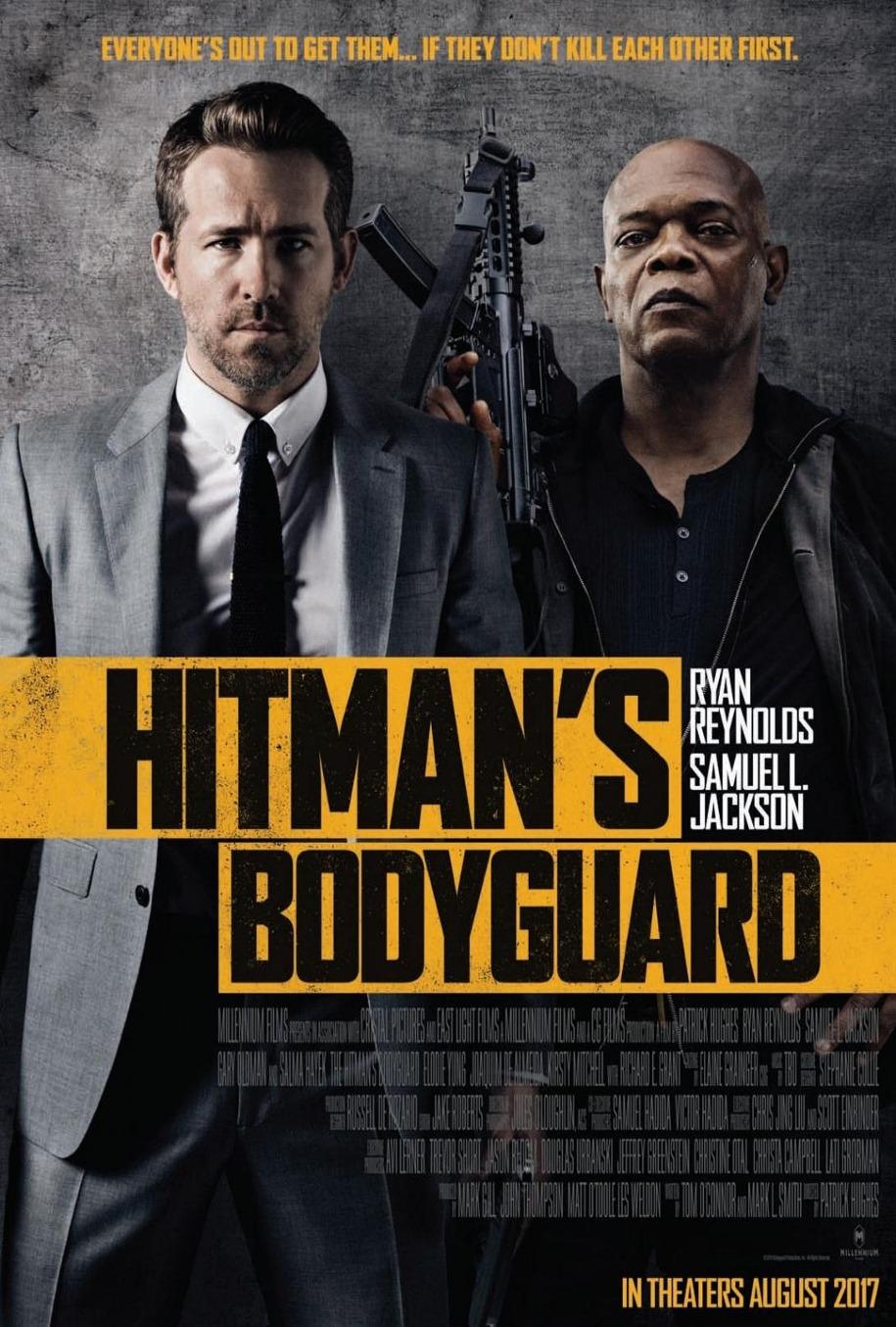 The Hitman S Bodyguard Dvd Release Date Redbox Netflix Itunes Amazon