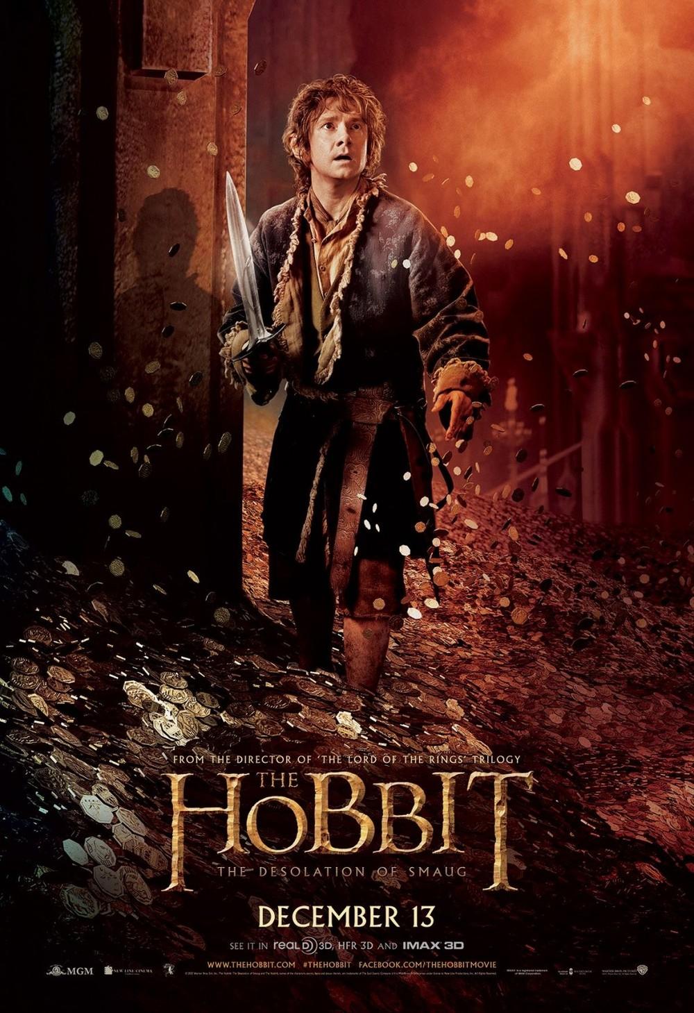 the hobbit 2013 字幕