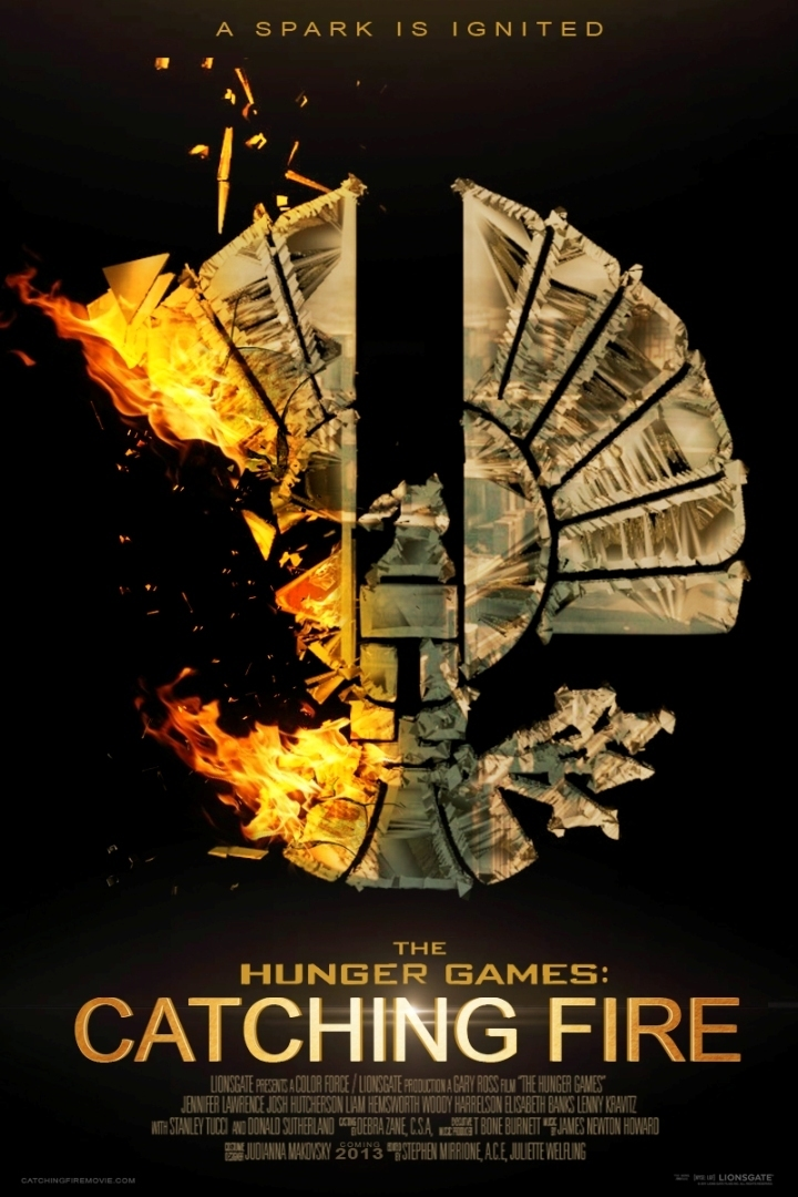 Hunger Games Catching Fire Movie Release Date Uk