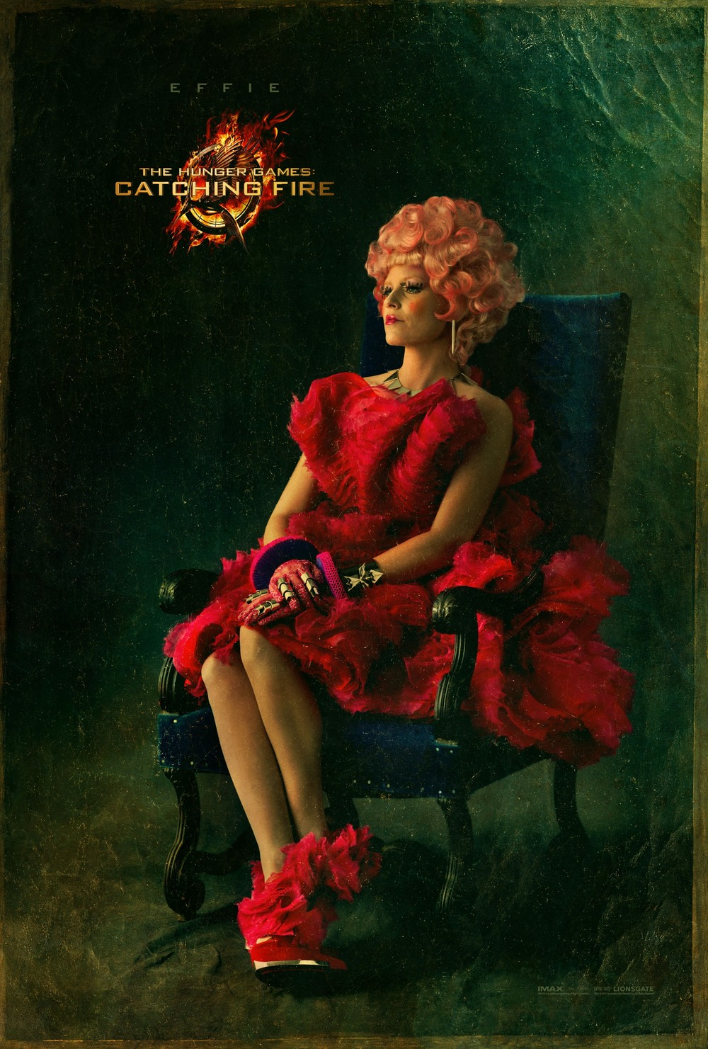 Why I Won't Watch The Hunger Games: Catching Fire