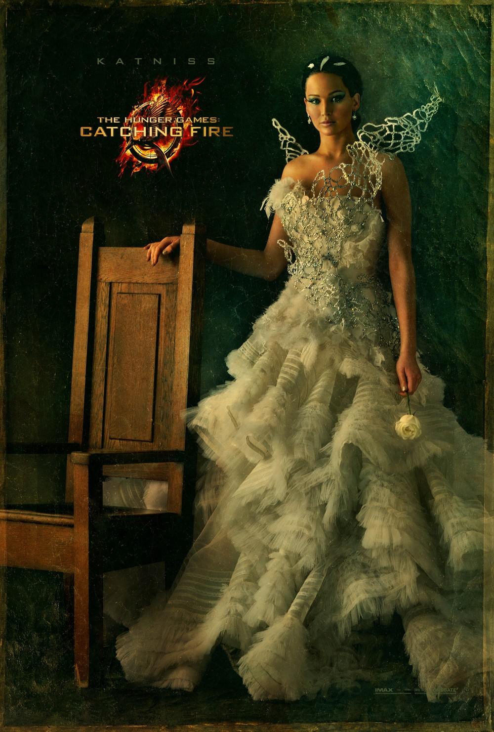 Download The Hunger Games: Catching Fire (2013) Subtitle ...
