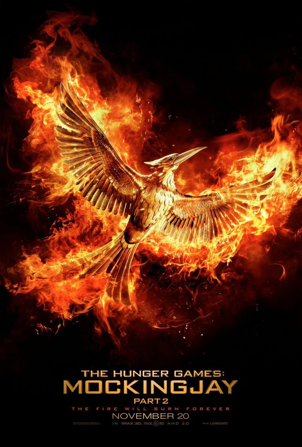 The Hunger Game...