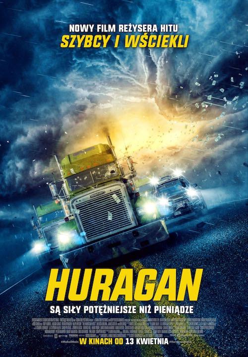 the hurricane heist (2019)