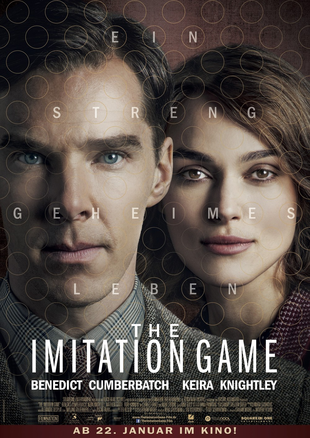 the imitation game dvd release date