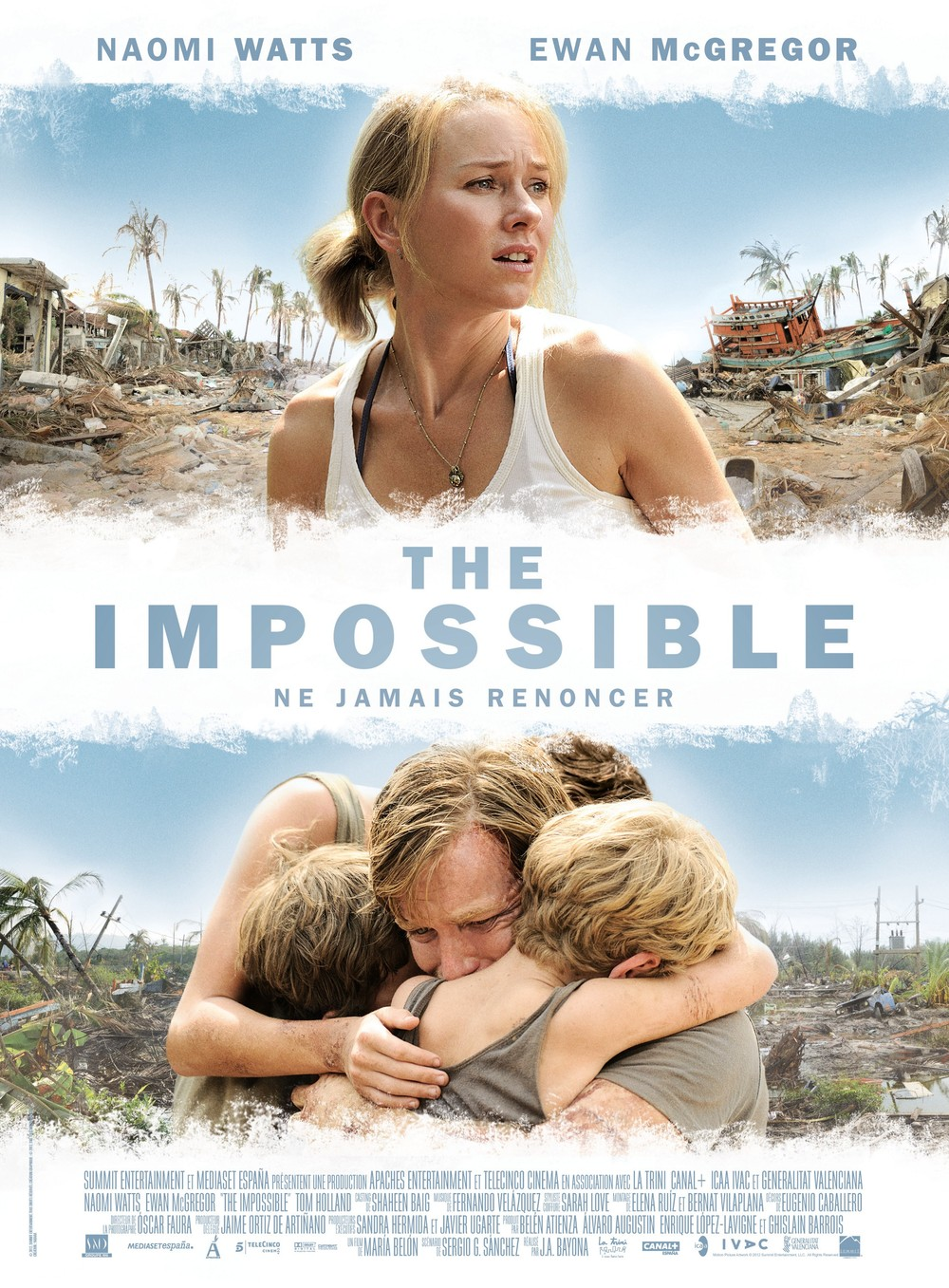 Film The Impossible