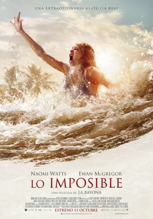 The Impossible Dvd Release Date Redbox Netflix Itunes Amazon
